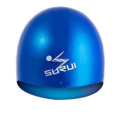 swim cap factory competition medium dome silicone swim cap